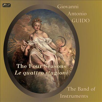 G.A. Guido: The Four Seasons