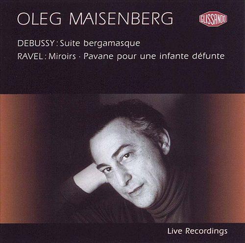 Oleg Maisenberg Live, Vol. 4