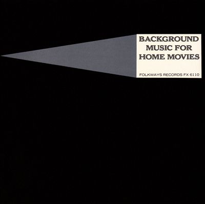 Background Music, Vol. 1