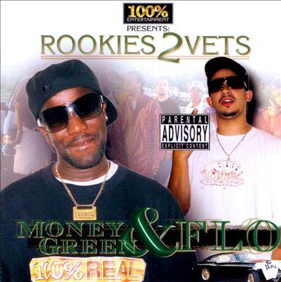 Rookies 2 Vets