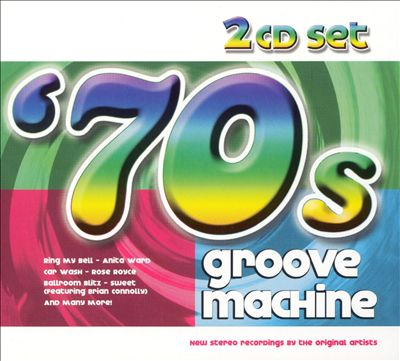 70's Groove Machine [2006]