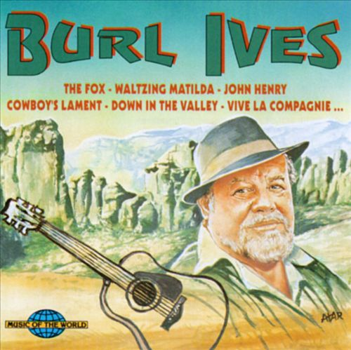 Burl Ives [Compilation]