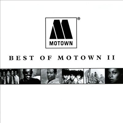 Best of Motown, Vol. 2