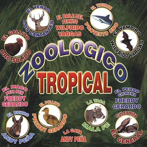 Tropical Zoo
