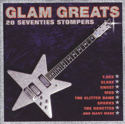 Glam Greats: 20 Seventies Stompers