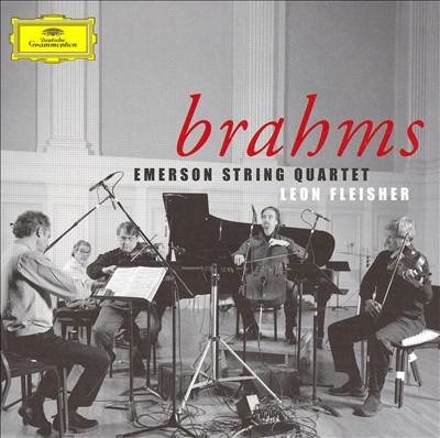 Brahms: Streichquartette; Klavierquintet