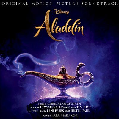 Aladdin [2019] [Original Motion Picture Soundtrack]