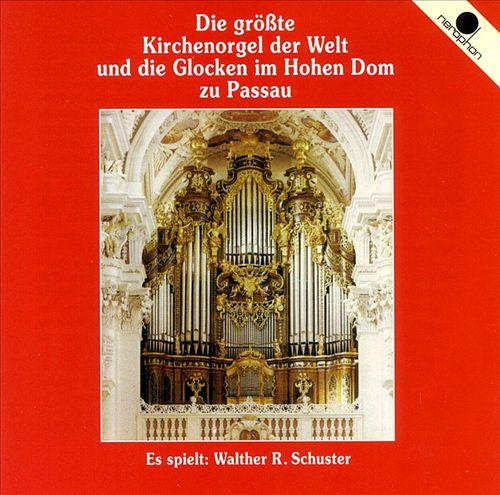 Die größte Kirchenorgel der Welt und die Glocken im Hohen Dom