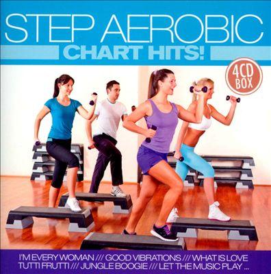 Step Aerobic: Chart Hits!