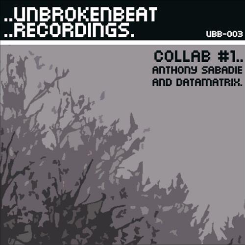 Collab #1 EP
