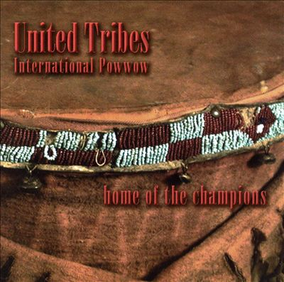 United Tribes International Powwow: Home of the Champions