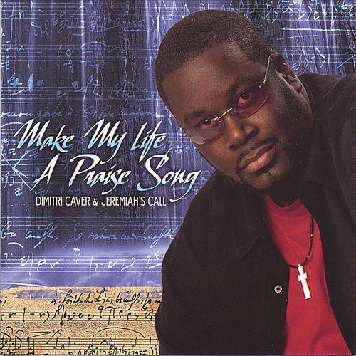 Make My Life a Praise Song