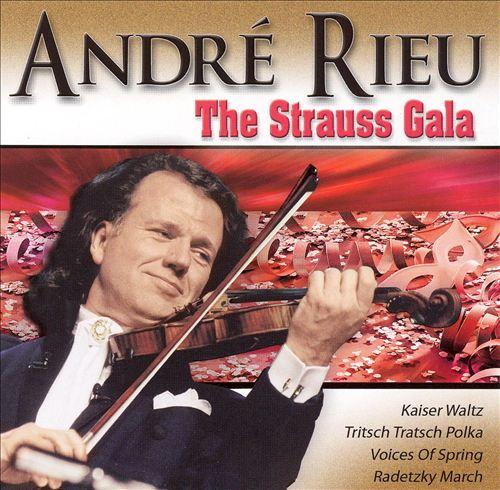 The Strauss Gala