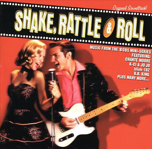 Shake, Rattle & Roll [MCA] [Original TV Soundtrack]
