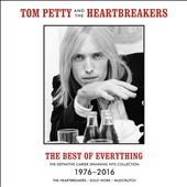 The Best of Everything: The Definitive Career-Spanning Hits Collection 1976-2016