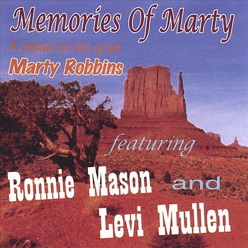 Memories of Marty