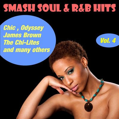 Smash Soul & R&B Hits, Vol. 4