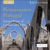 Cardoso: Missa Regina caeli; Lobo: Missa pro defunctis