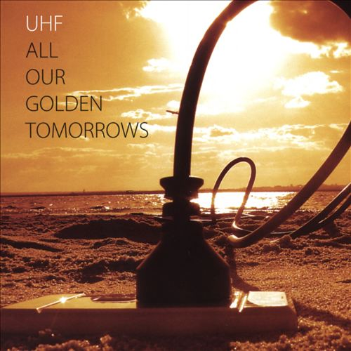 All Our Golden Tomorrows