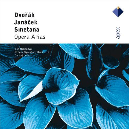 Czech Opera Arias
