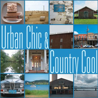 Urban Chic & Country Cool