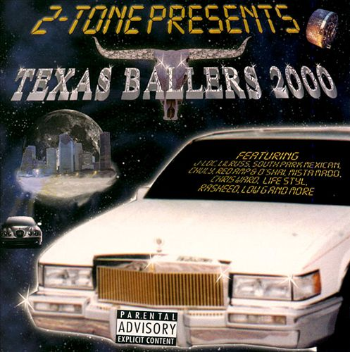 Texas Ballers 2000