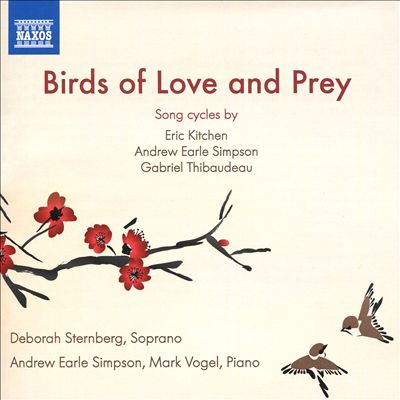 Birds of Love and Prey
