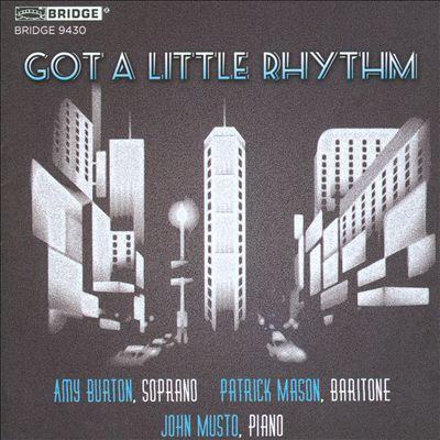 Got a Little Rhythm