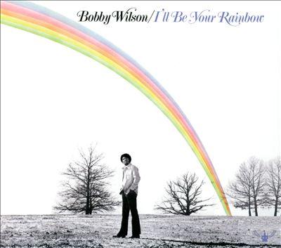I'll Be Your Rainbow