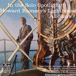 In the Solo Spotlight