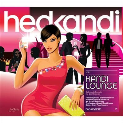Hed Kandi: Kandi Lounge [Bonus Tracks]