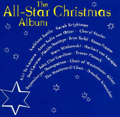 All Star Classic Christmas Album