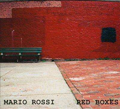 Red Boxes