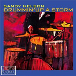 Drummin' Up a Storm