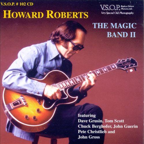 Magic Band, Vol. 2