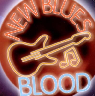 New Blues Blood