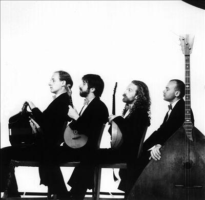 Terem Quartet