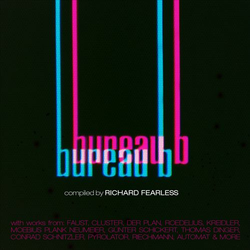 Kollektion 04: Bureau B by Richard Fearless, Pt. 1