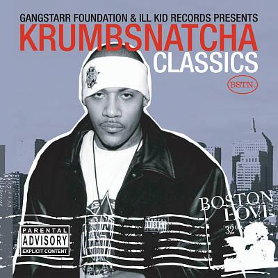 Krumb Snatcha Classics