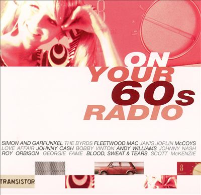 On Your 60's Radio