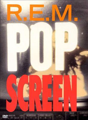 Pop Screen [Video/DVD]