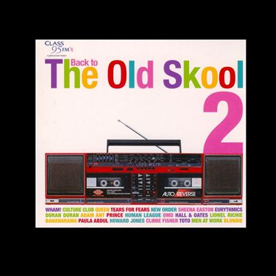 Back to the Old School 2 (Singapore)