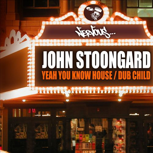 Yeah You Know House/Dub Child