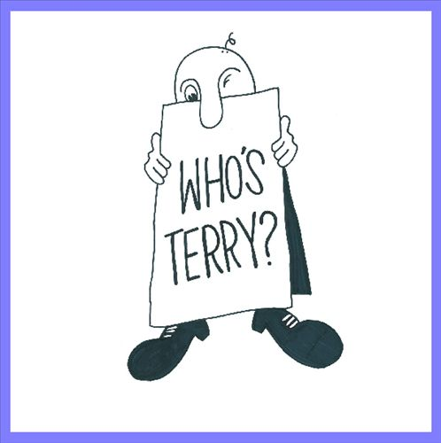 Who's Terry? EP