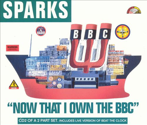Now That I Own the BBC [#2]