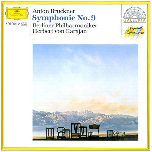 Anton Bruckner: Symphonie No. 9