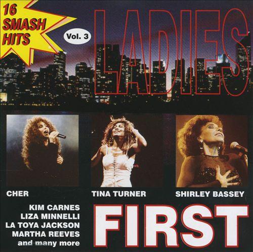 Ladies First, Vol. 3