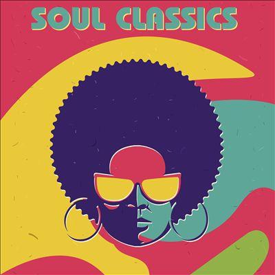 Soul Classics [Universal]