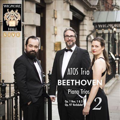 Beethoven: Piano Trios 2