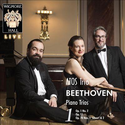 Beethoven: Piano Trios 1